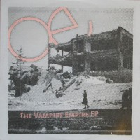 echoecho-the_vampire_empire_ep