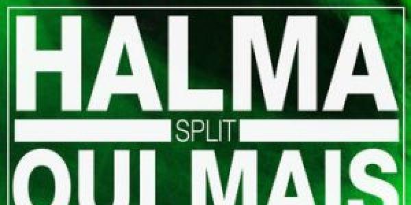 Pre-Order Husten 12″, Halma/Oui Mais Non split-LP and 7am debut album.
