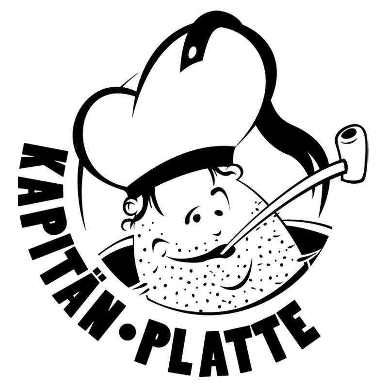Kapitän Platte